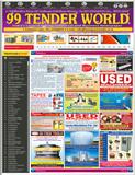 99 tender world