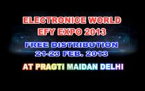 99 Electronics World - Efy Expo 2013 Spl. (Free Distribution)