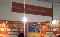 Print & Pack World - 11th Print Pack India 2013 Spl.(Free Distribution)